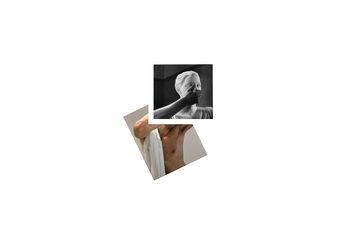 טל בוניאל, ״דימוי נגוע״ (ז'אן קוקטו, דמו של המשורר, 1930), 2020