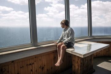 ליאור חורש, ״זוהר ים״, 2020