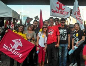 Marcha Nacional dos Trabalhadores e Trabalhadoras