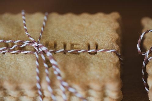 Biscuits personnalisés (x5)