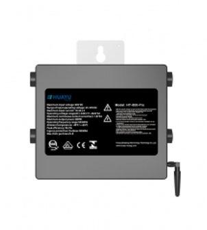 Mikro Inverter 2 in 1