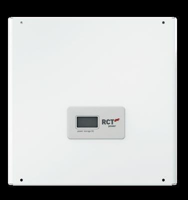 RCT Power Storage DC