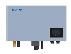 String inverter 3 ph with 4 MPPT industrial
