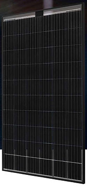 Excellent Glass/Glass 310M60 bifacial