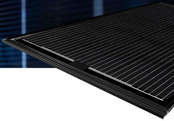 Integration Glass/Glass 320M60