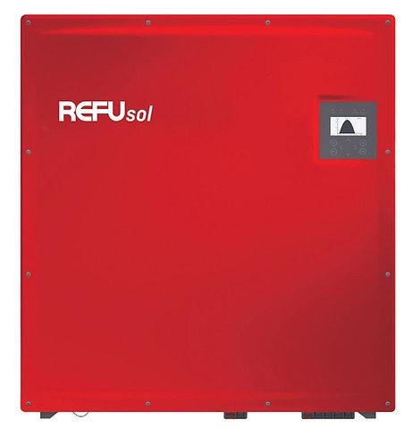 REFUsol 40K / 46K