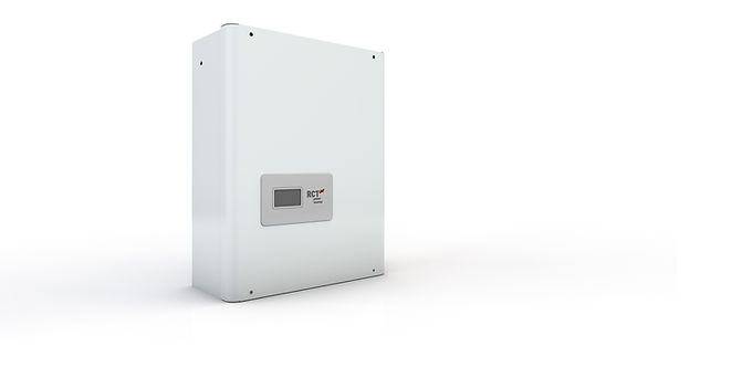 RCT Power Inverter
