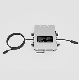 Micro-1000-PRO | 4 panel