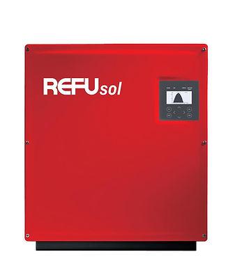 REFUsol 8K-23K