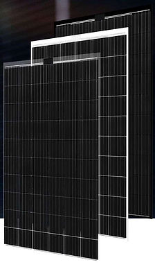 Excellent Glass/Glass 325M60 frameless