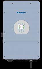 Hybridinverter 7.6K | 8K