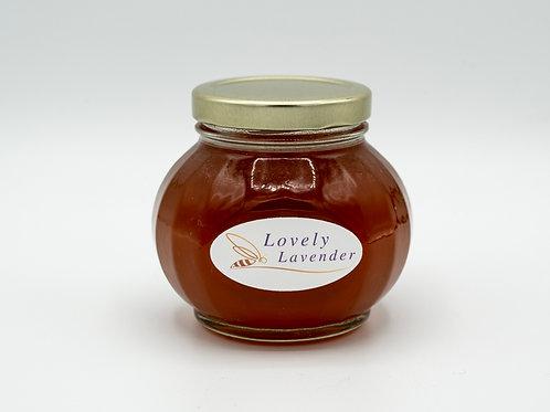 Lovely Lavender Honey
