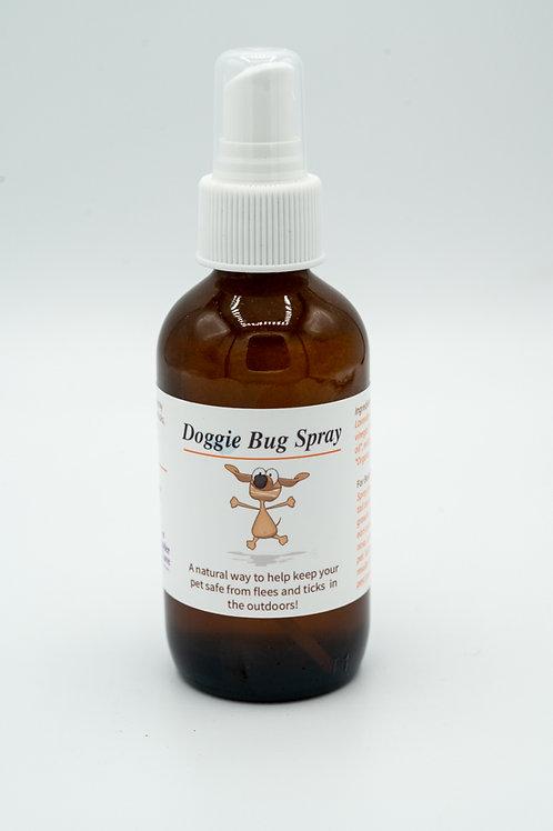 Doggie Bug Spray