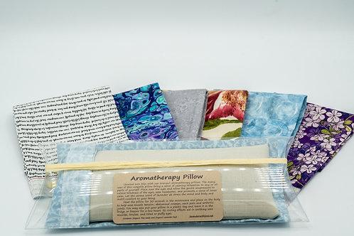 Lavender Aromatherapy Pillow