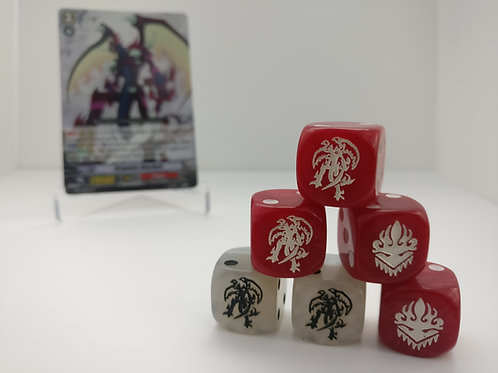 Dragonic Overlord Dice Set