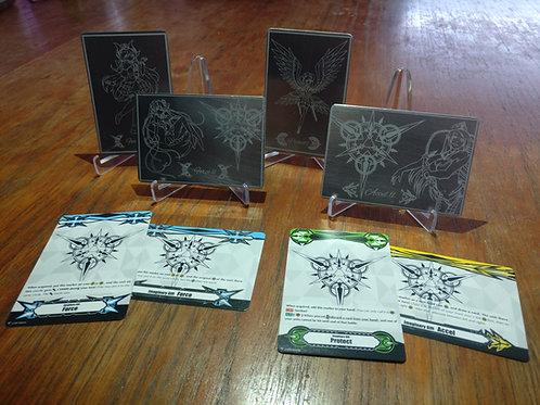 Imaginary Gift Metal Marker Set