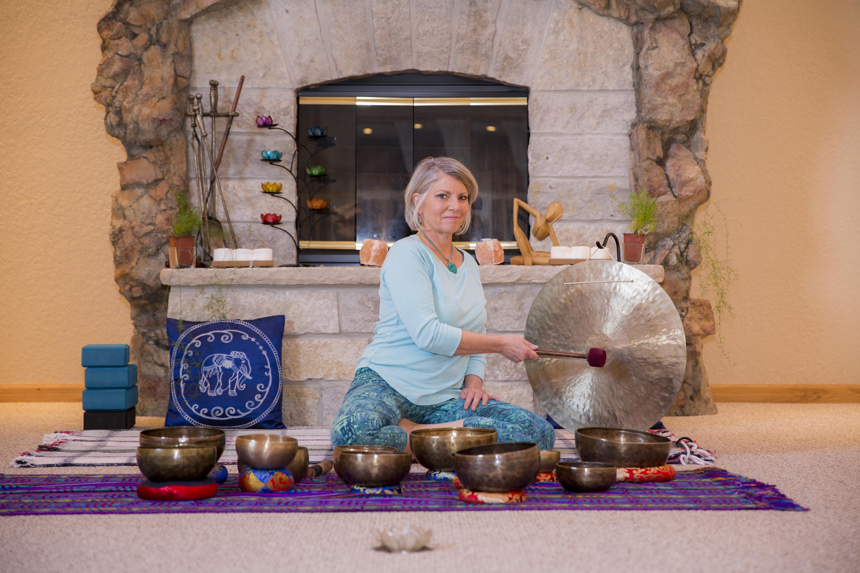 Gong and Tibetan Bowls