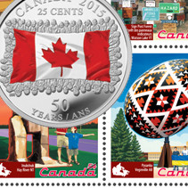 Postage Stamps & Coins