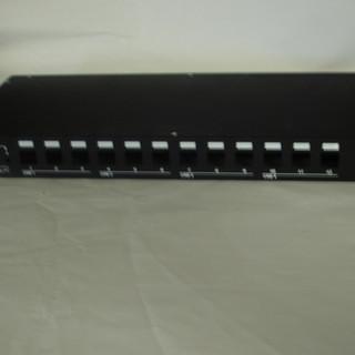 Rack Mount Network