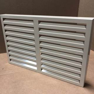 Cust Arch Louver Chicago