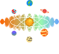 Relatively Quantum Logo