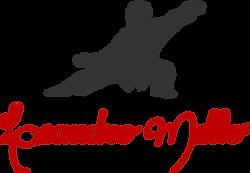 Logo Leandro Mello