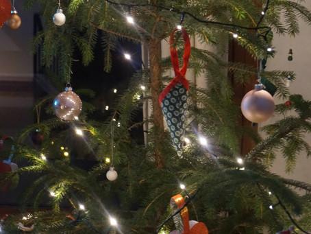 Hvordan kommer man igennem julen uden at alles pandelapper er nedsmeltede inden vi når klokken 15.00