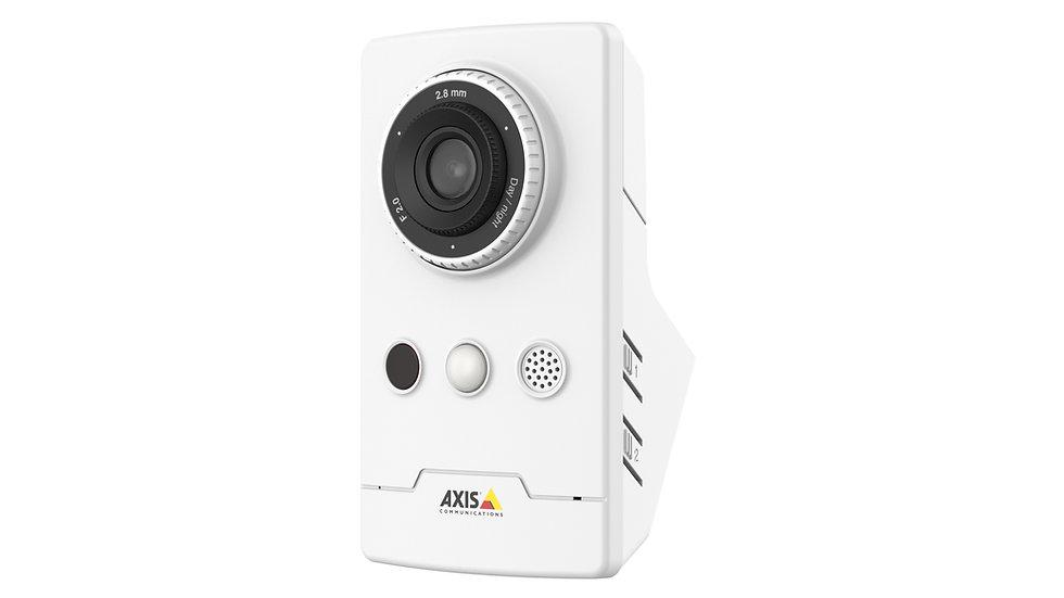 AXIS Netzwerk Kamera, Cube, Tag/Nacht, 1980x1080