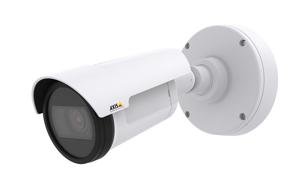 AXIS Netzwerk Kamera, Tag/Nacht, Infrarot, 2,8-8,5mm, 1920x1080