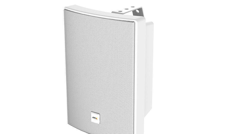 Axis Netzwerk Lautsprecher, 6W, Mikrofon, PoE, Innen