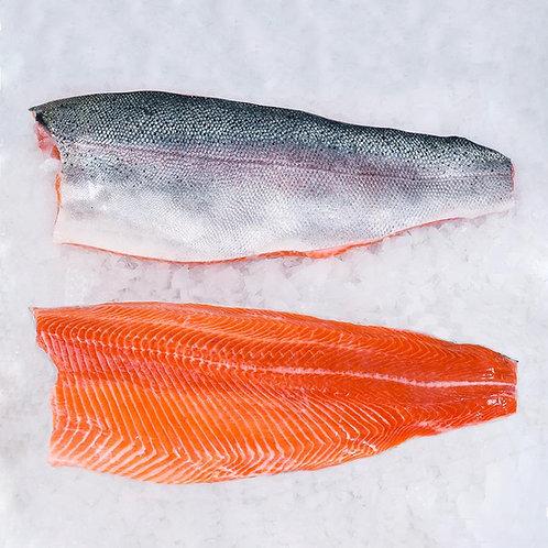 Salmon Fillet  |  三文鱼