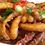 Thumbnail: Squid Tentacles  |  鱿鱼须, 500gm per packet