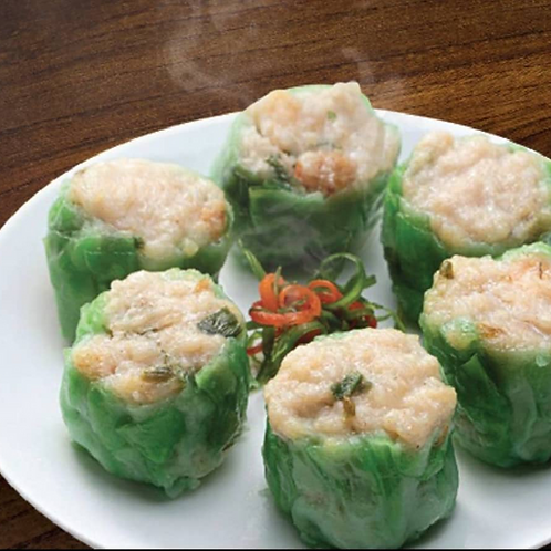 Teochew Style Siew Mai with Chicken Filling, 6 pieces per packet