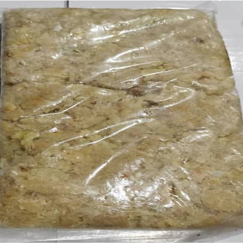 Crab Meat, 500gm per packet
