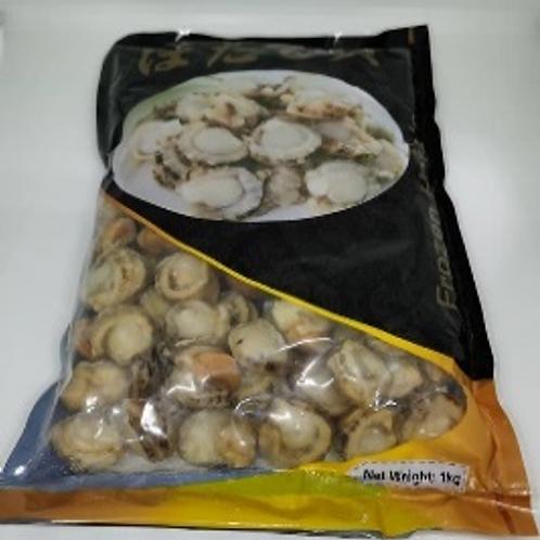 Hotatei 80/100, 1kg per packet