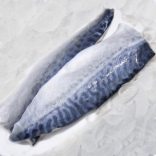 Saba Fish Fillet (approx 600gm per packet)