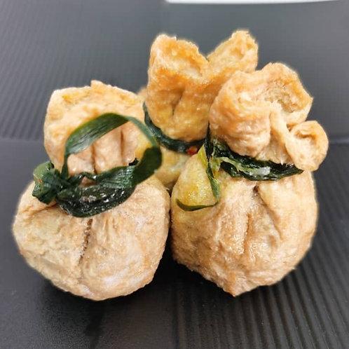 Dang Gui Chicken Bag  |  福袋, 15 pieces