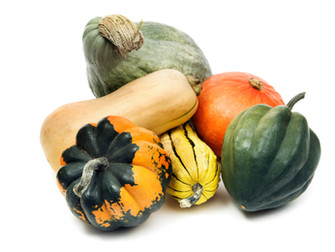 Fall In Love with Winter Squash
