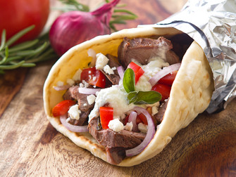 WE NEED ANOTHER GYRO!