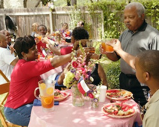 JUNETEENTH AND WHAT WE ATE TO CELEBRATE!