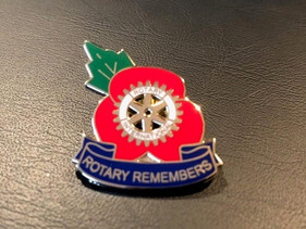 Banstead Rotary Remembers!