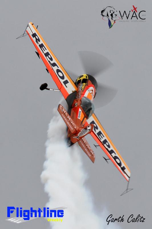 WAC (3027)