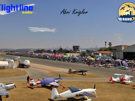 The Grand Rand Airshow 2017