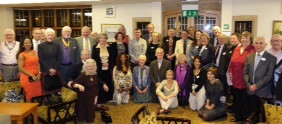 Banstead Rotary Club gives support to charities