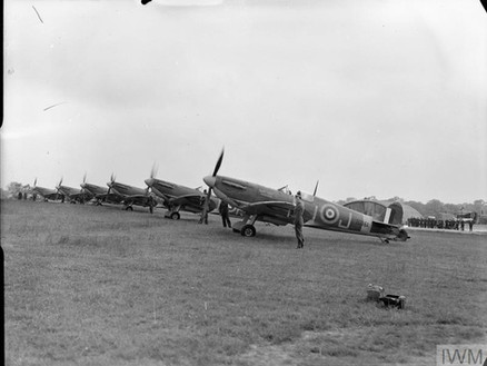 10 Inspiring Stories of Bravery During the Battle of Britain