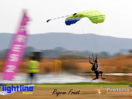SA National Canopy Piloting Championships