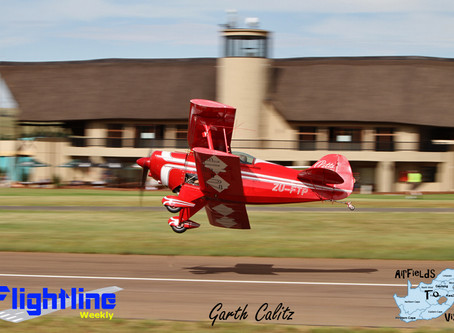 Kitty Hawk Aerodrome- General Aviation Hub