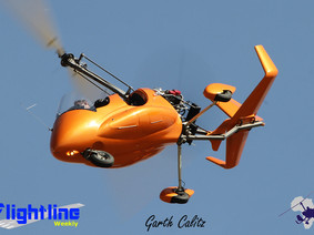 Gyrocopters From 1923 to Present