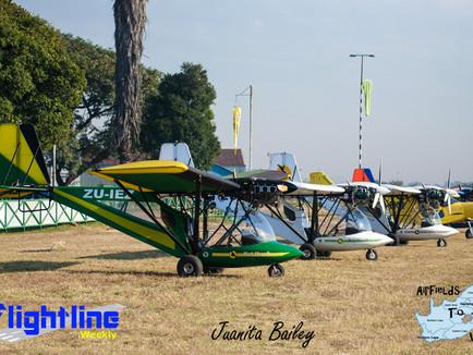 Rustenburg Fly-in Breakfast