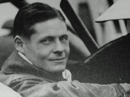 Lawrence Sperry: Aviator, Inventor and Designer